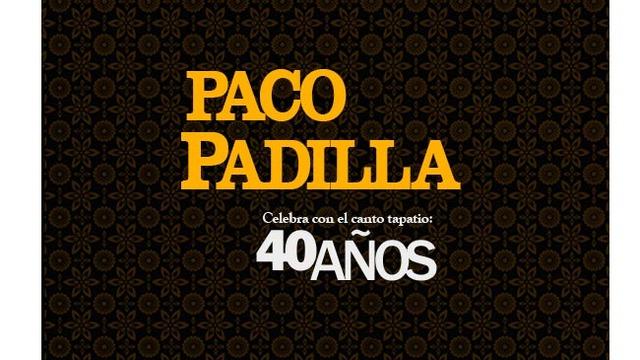 Paco Padilla