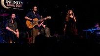 Adam Ezra Group at Blue Ocean Music Hall
