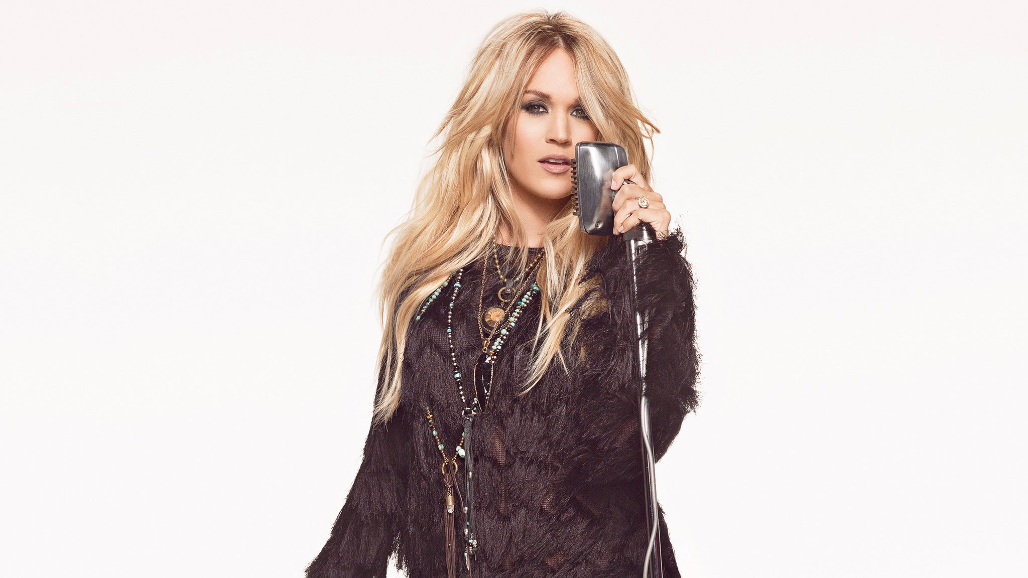 American Airlines and Mastercard present Carrie Underwood