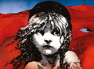 Image used with permission from Ticketmaster | Les Miserables tickets