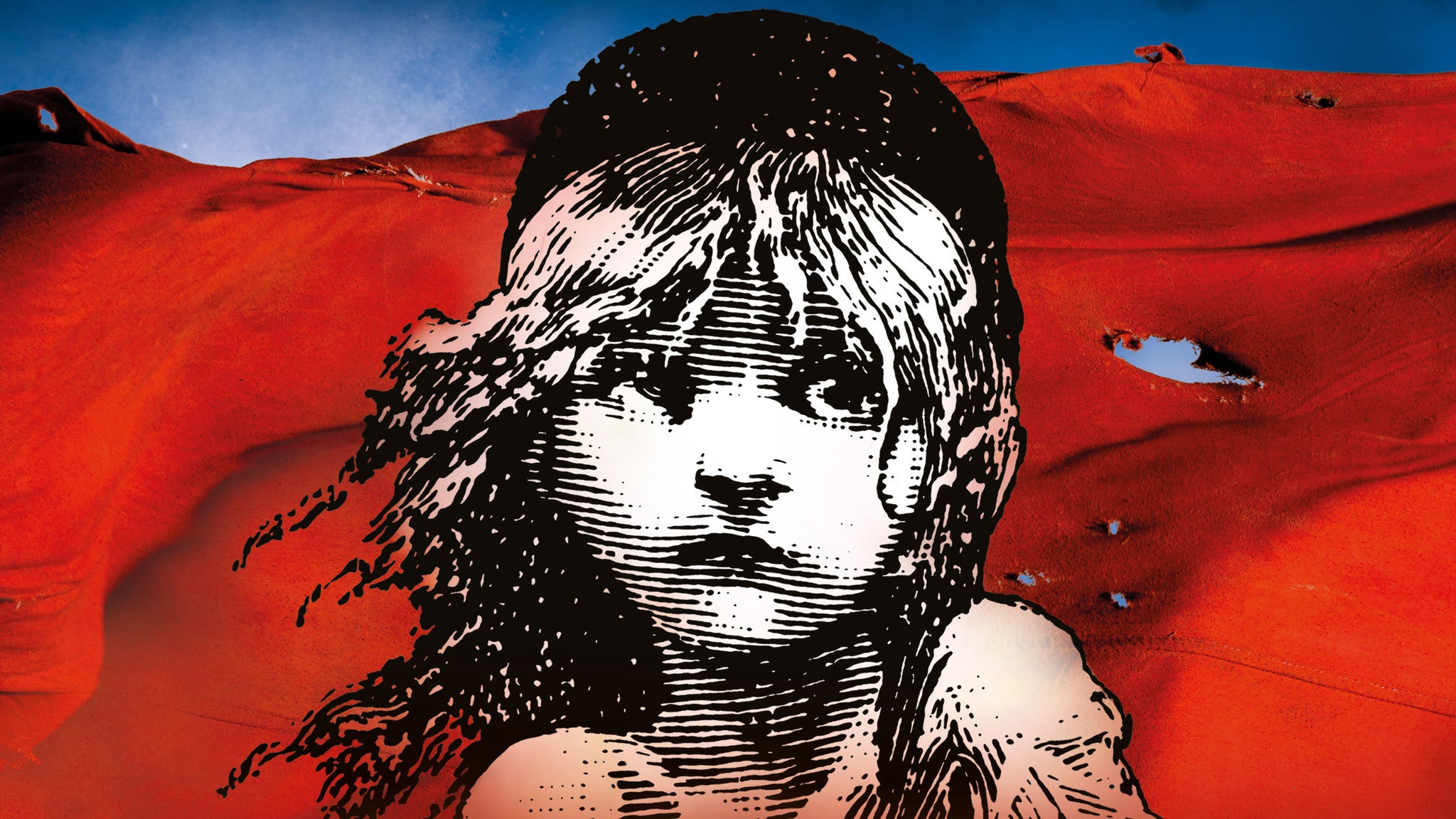 Les Miserables (Touring) at Topeka Performing Arts Center