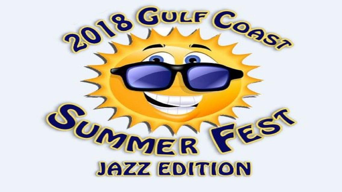 Gulf Coast Summer Festival
