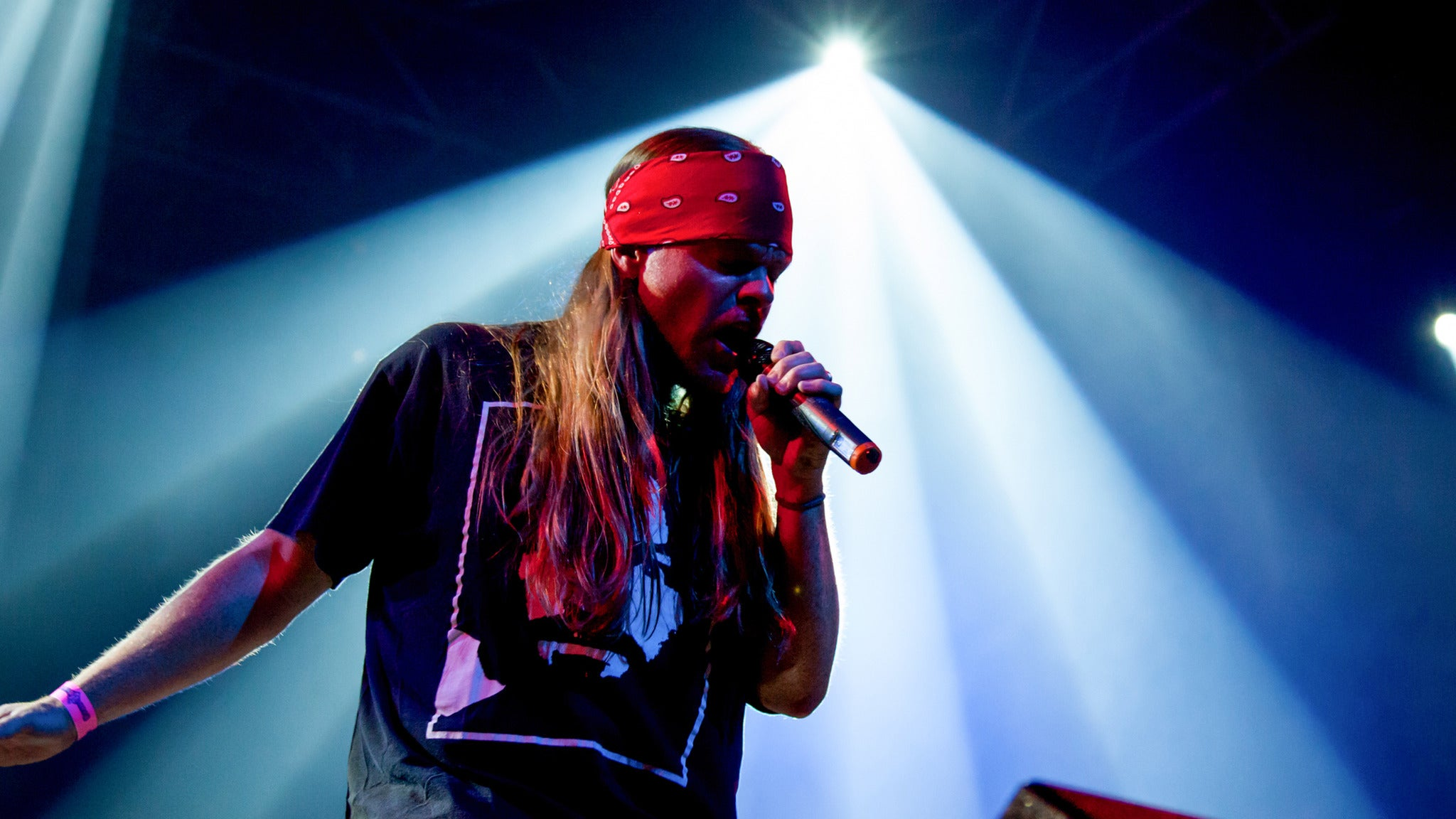 Appetite for Destruction - Guns N Roses Tribute