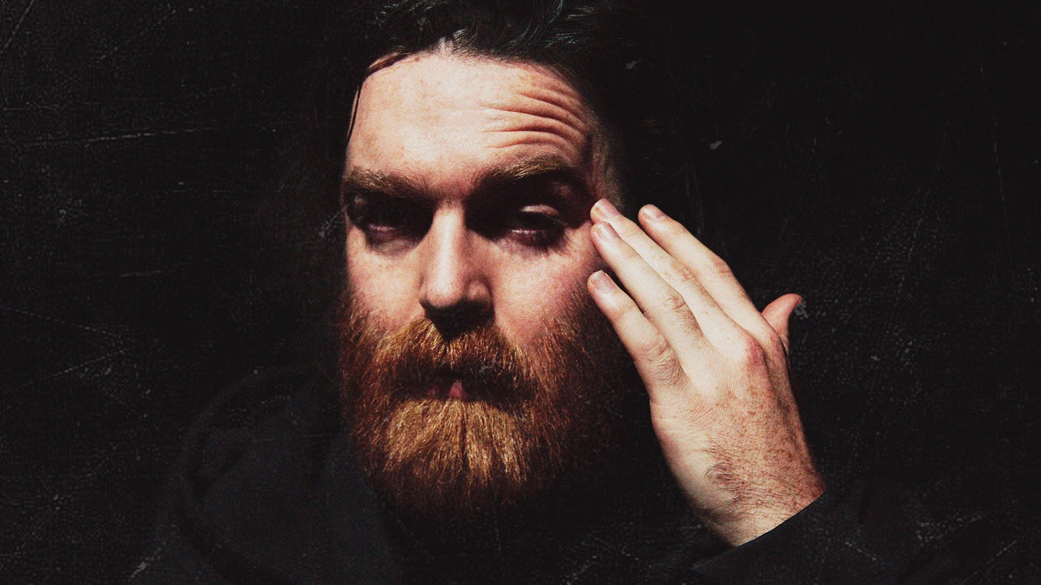 Nick Murphy (Chet Faker) at Observatory North Park - San Diego, CA 92104