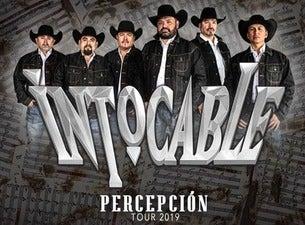 Intocable - Percepcion Tour 2019