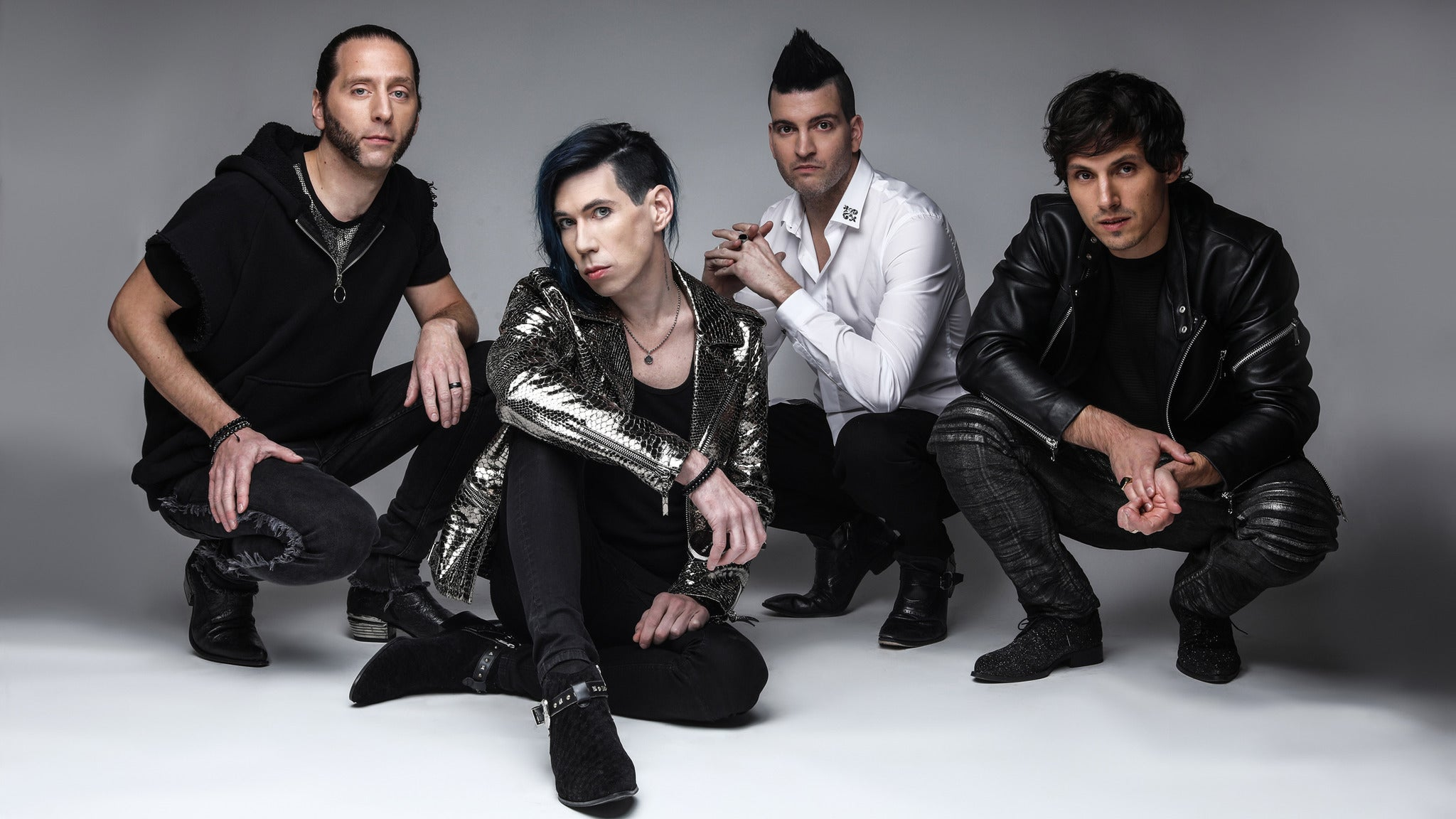 Marianas Trench- Suspending Gravity Tour