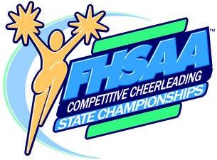 FHSAA Cheerleading