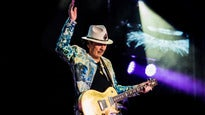 Konzert Santana - Miraculous 2020 World Tour