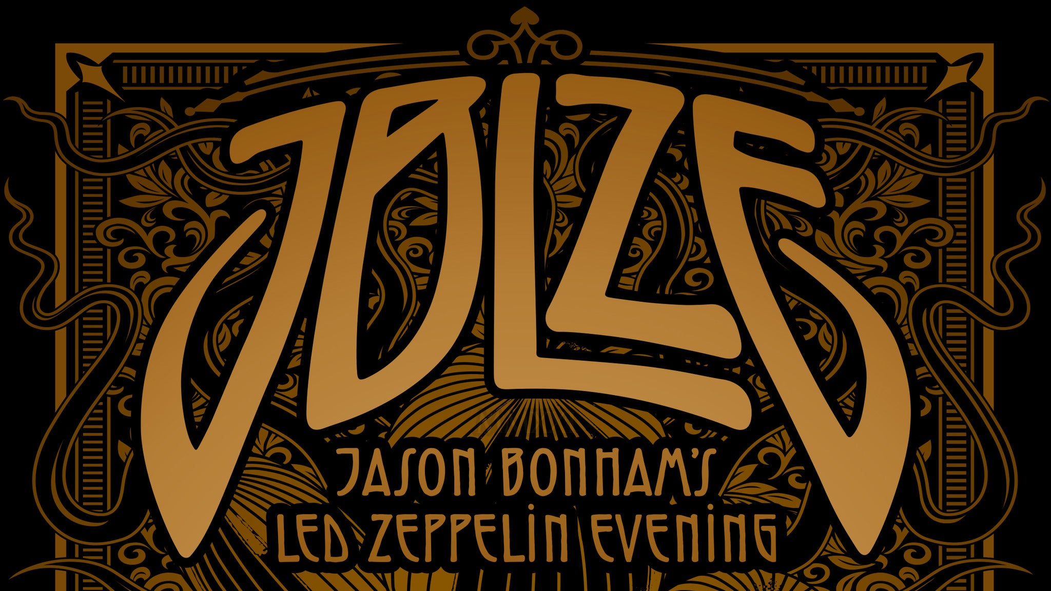 Jason Bonham's Led Zeppelin Evening at Ridgefield Playhouse