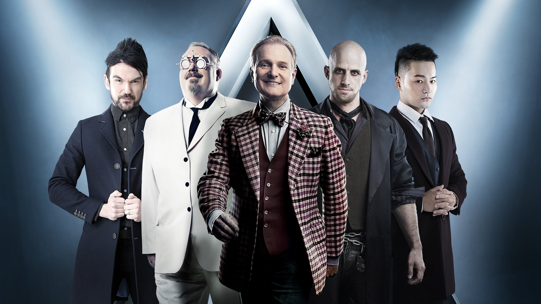 The Illusionists - Live From Broadway (Touring) - Wilkes-Barre, PA 18701