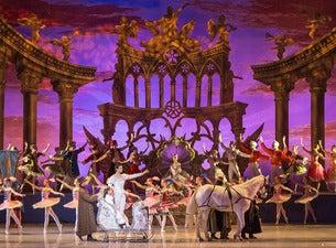 Long Beach Ballet Presents The Nutcracker