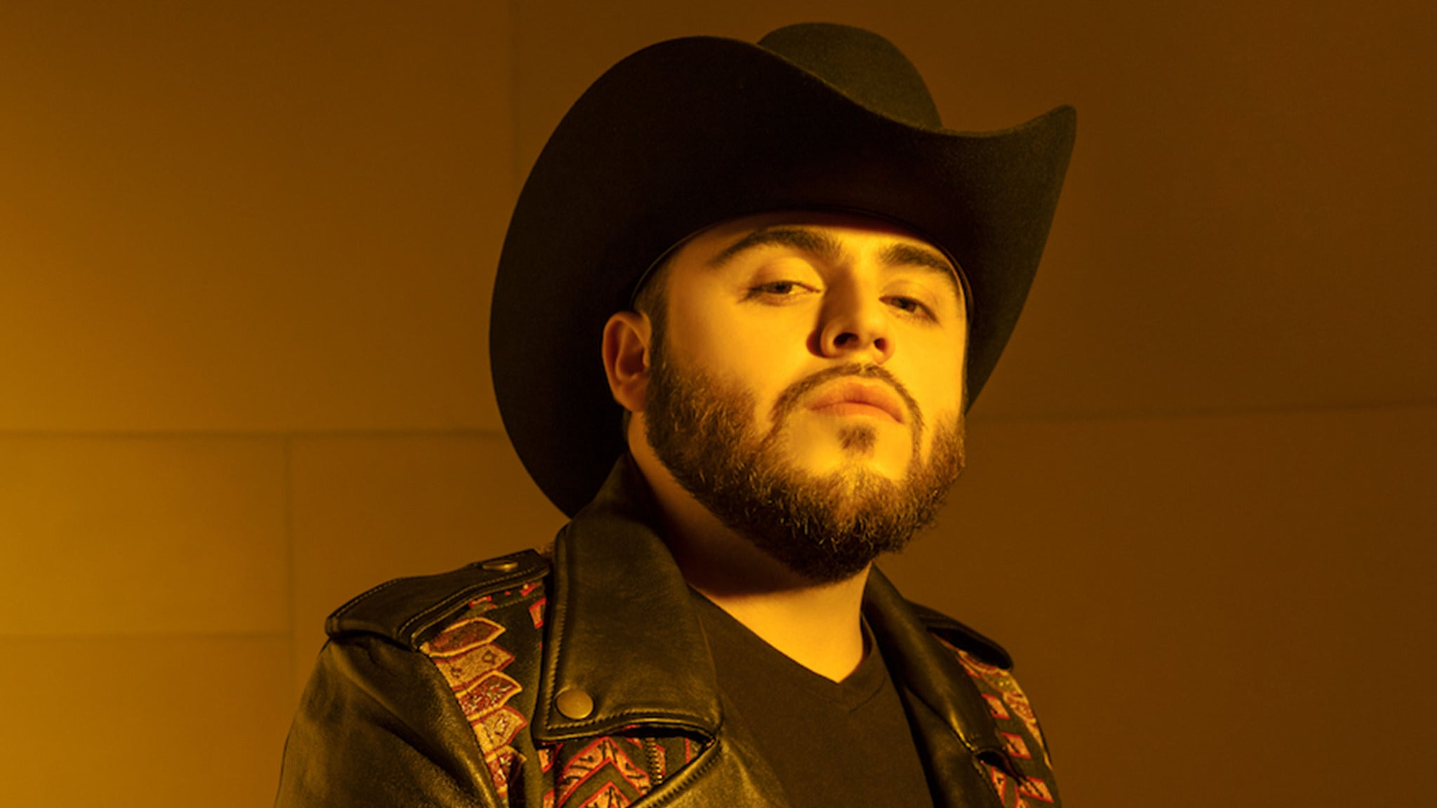 Gerardo Ortiz at Fantasy Springs Resort Casino
