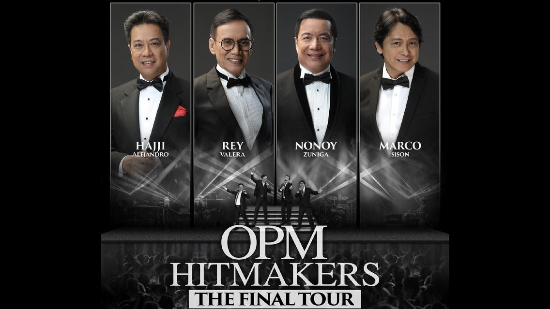 OPM HITMAKERS