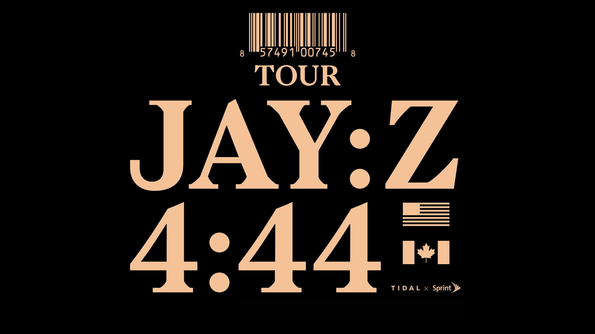 JAY-Z - Upgrade VIP Packages