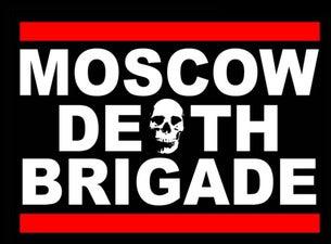Moscow Death Brigade, 2021-05-01, London