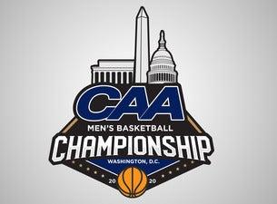 CAA Men's Basketball Championship