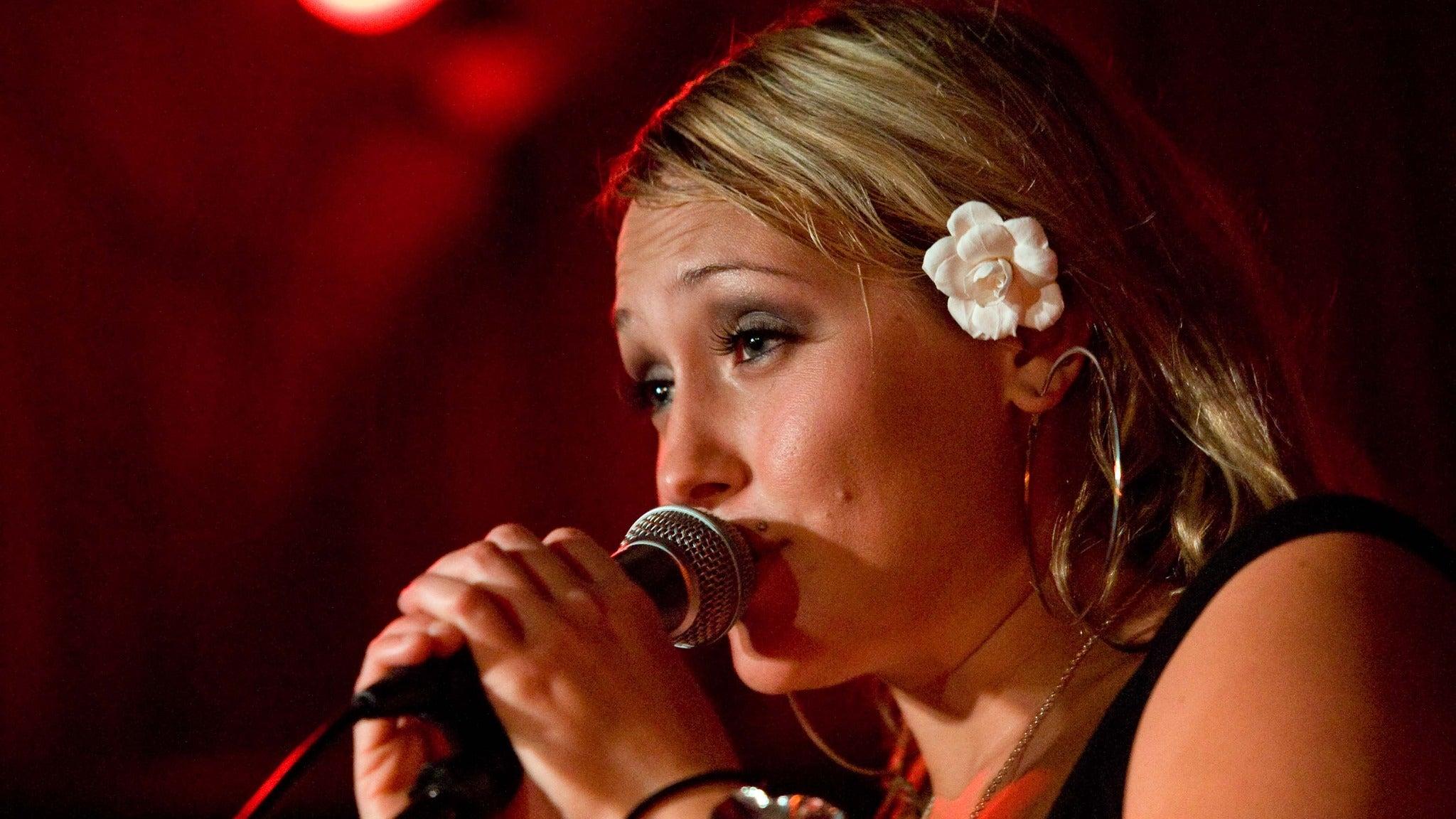Anuhea at The Music Box