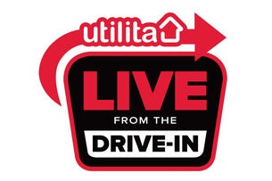 Utilita Live From The Drive In