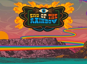 End Of The Rainbow - 3 Day Pass