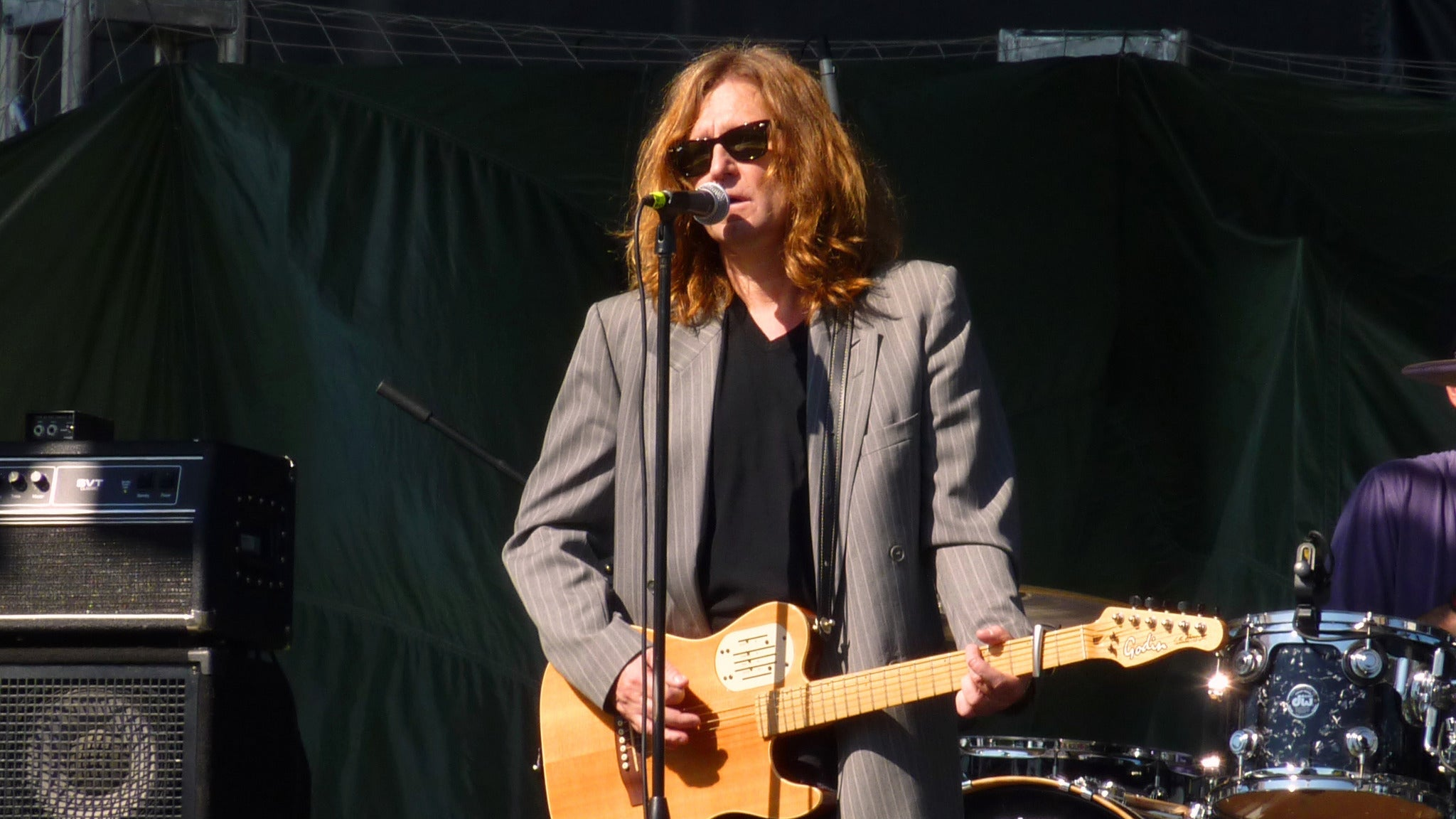 John Waite at The Coach House