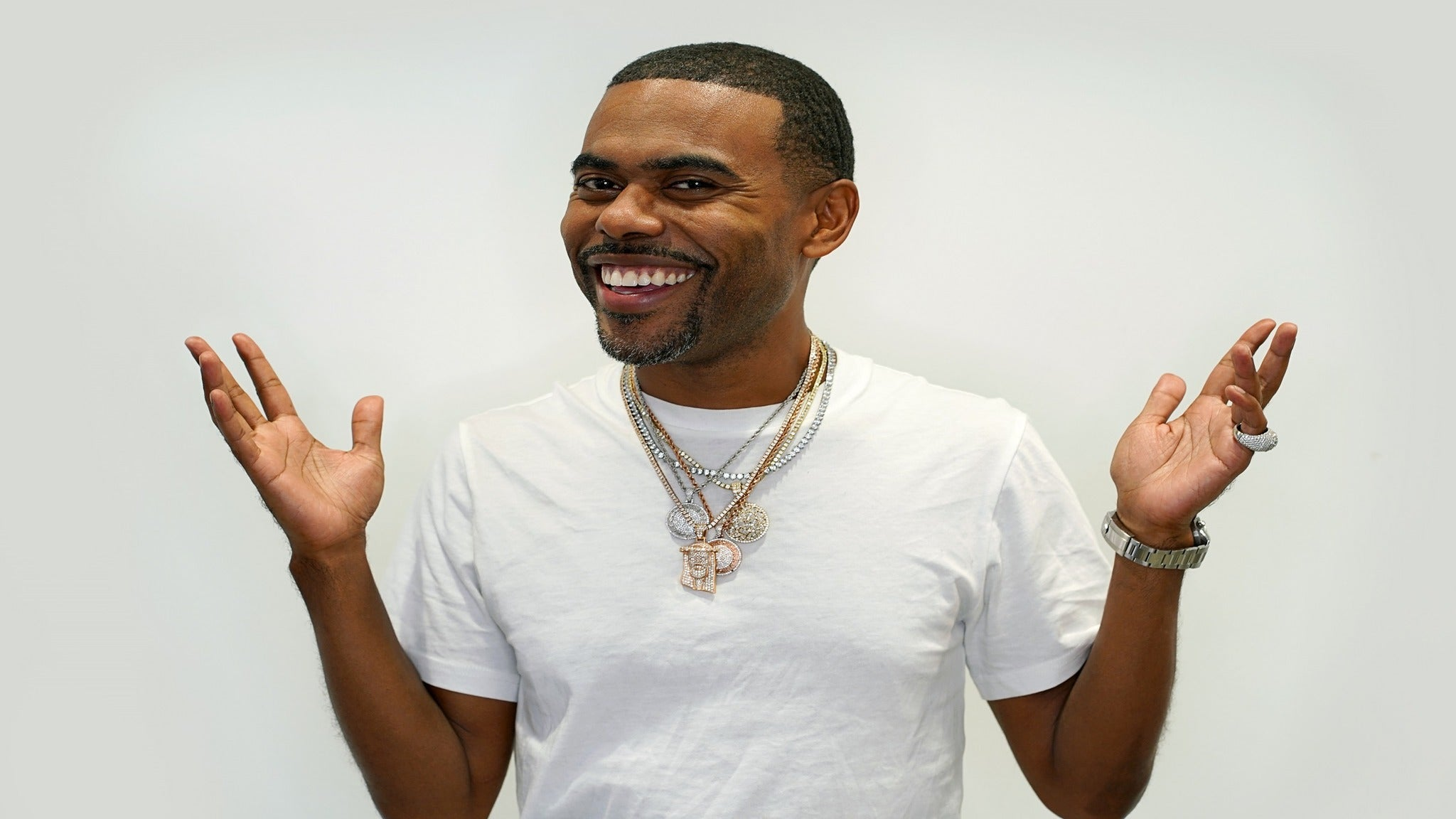 Lil Duval - Living My Best Life Tour