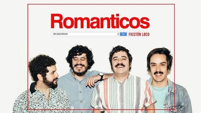 Los Romanticos de Zacatecas