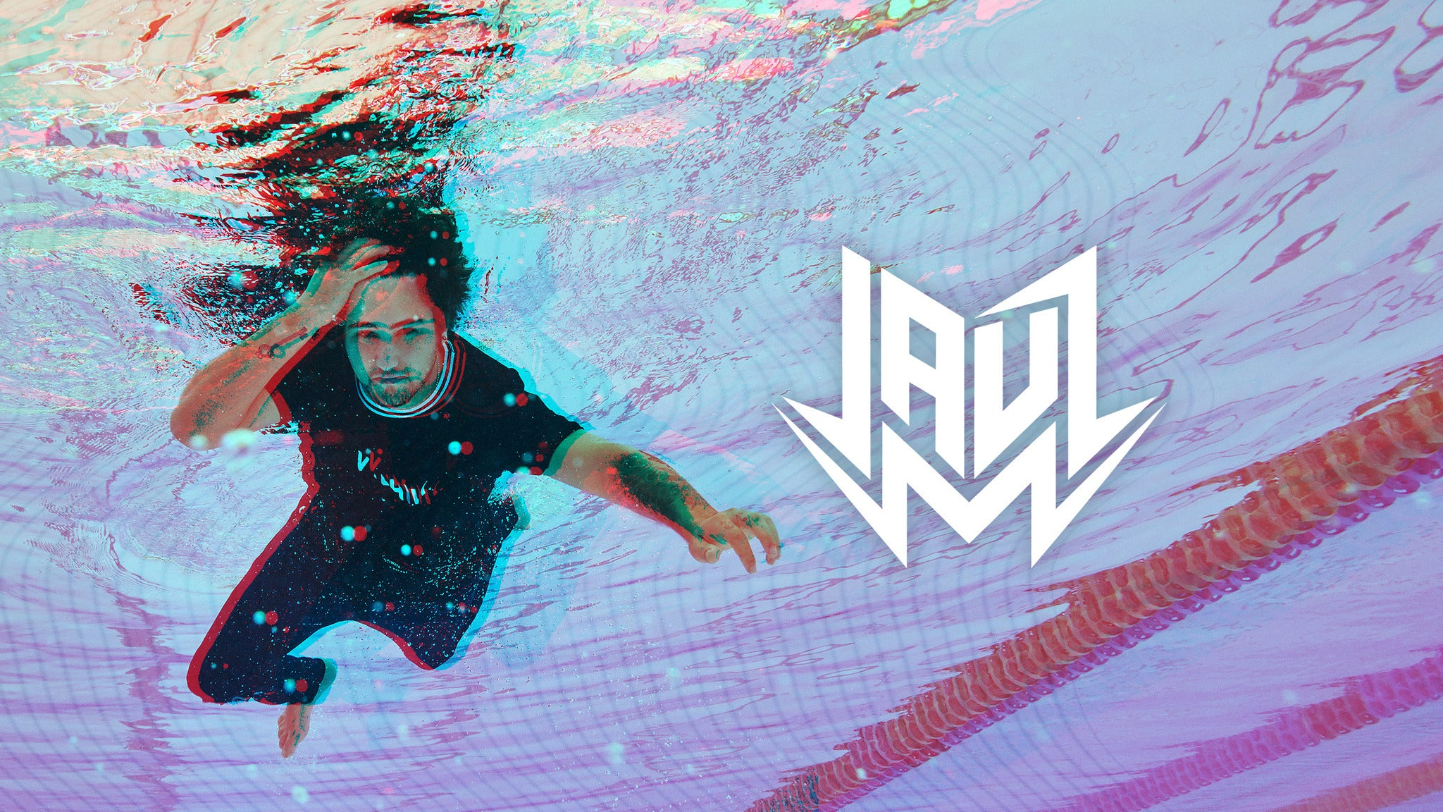 Jauz: Off The Deep End at Echostage