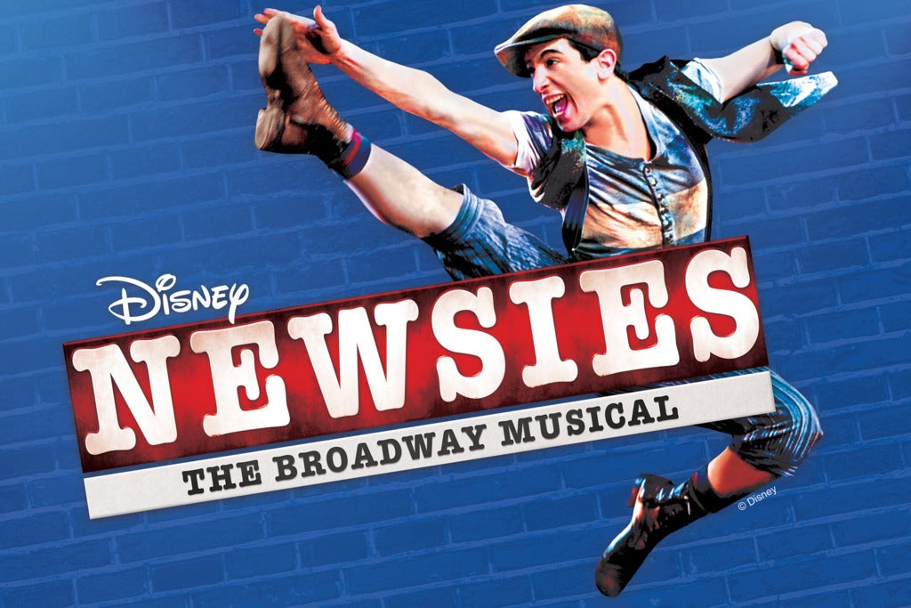 Marriott Theatre Presents: Disney's Newsies | Lincolnshire, IL | Marriott Theatre In Lincolnshire | December 13, 2017