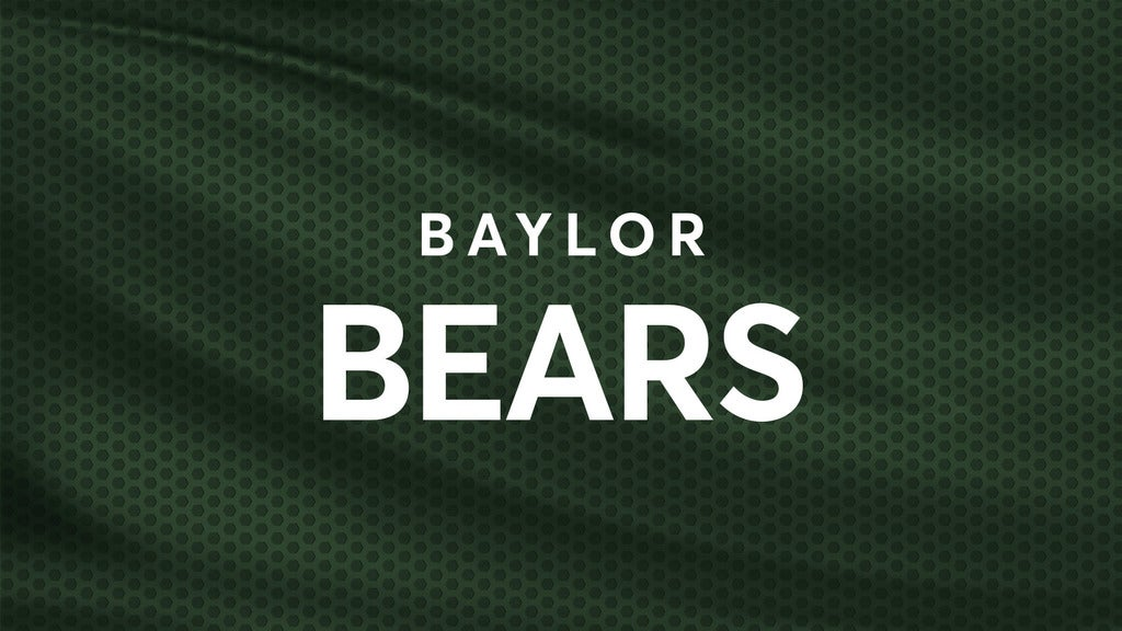Hotels near Baylor Bears Womens Basketball Events