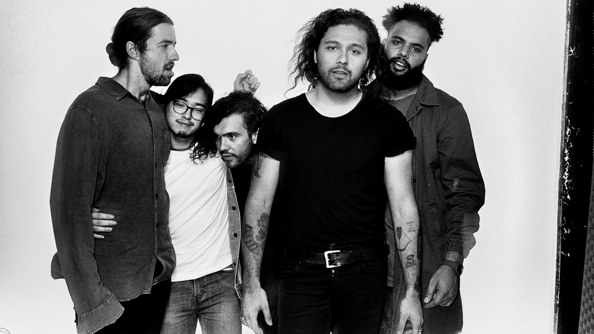 Gang of Youths at Antone's - Austin