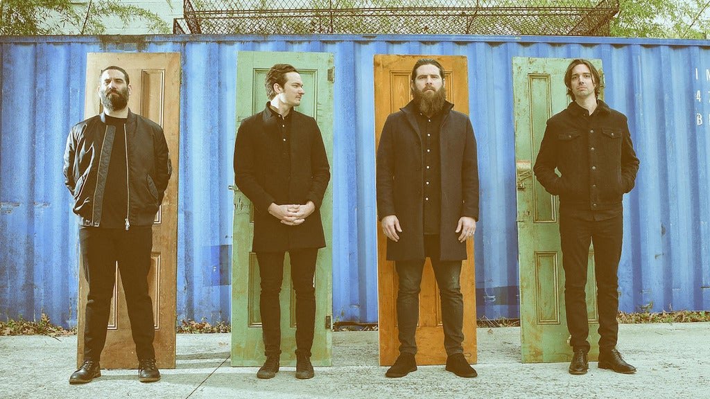 Hotels near Manchester Orchestra Events