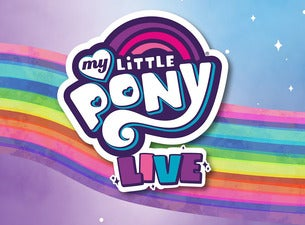 My Little Pony Live! : the Worlds Biggest Tea Party