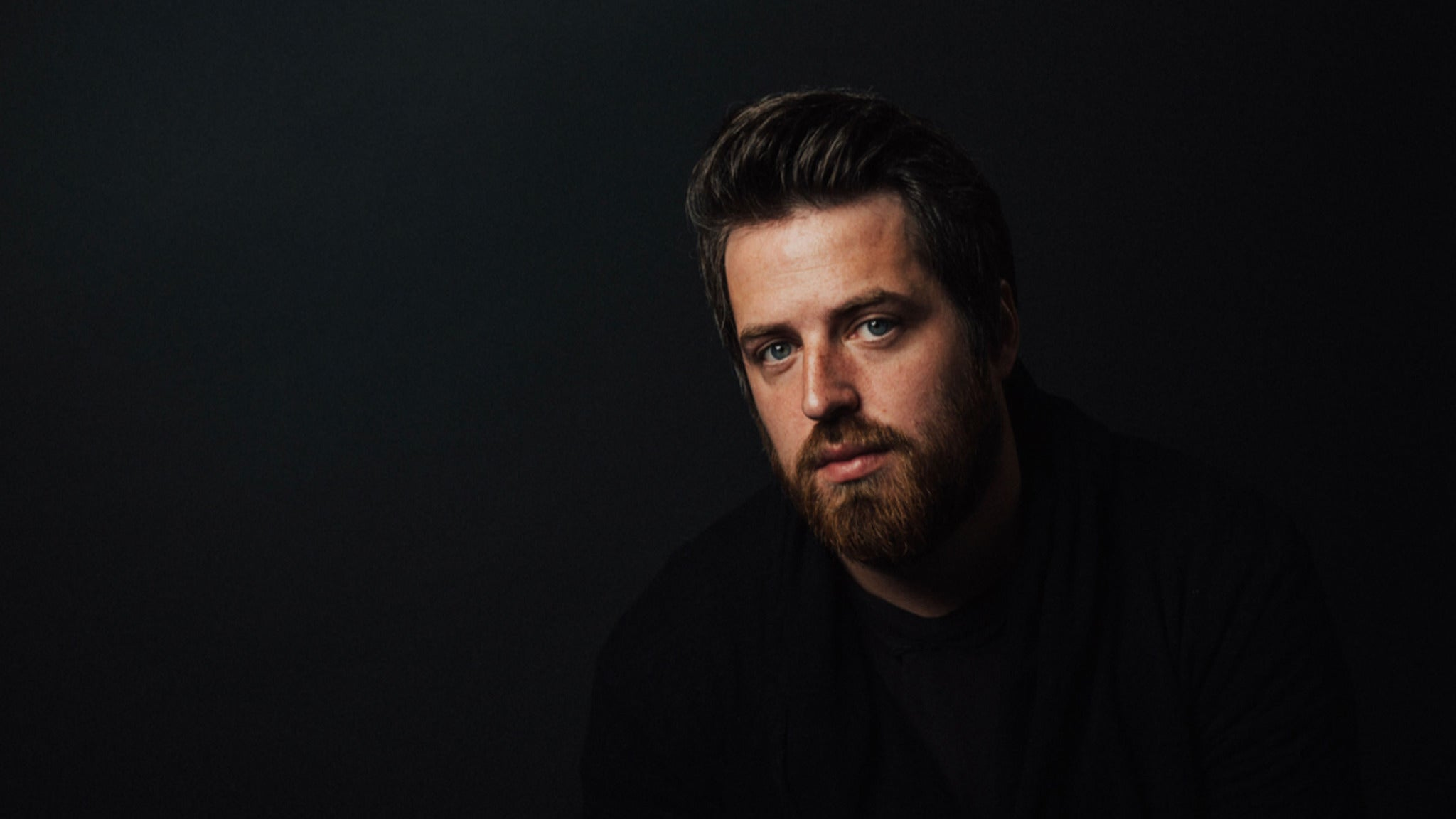 Lee Dewyze at Humphreys Backstage Live