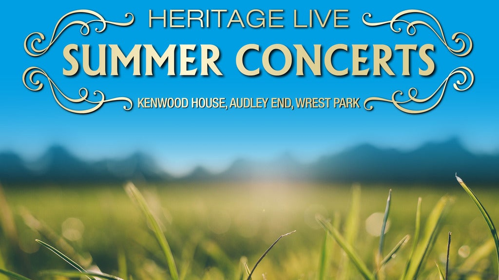 Hotels near Heritage Live Events