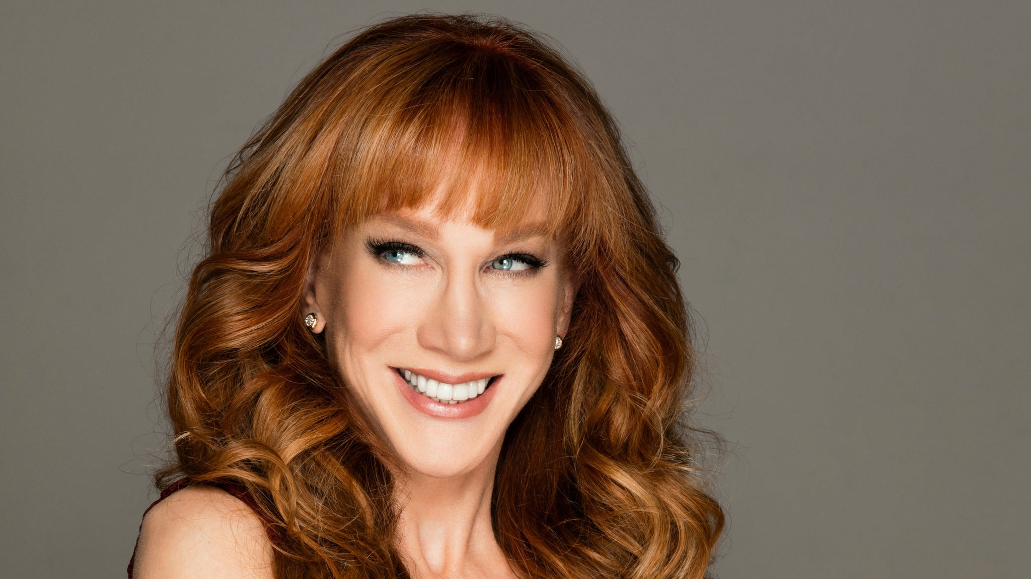 Kathy Griffin at Uptown Theatre Napa
