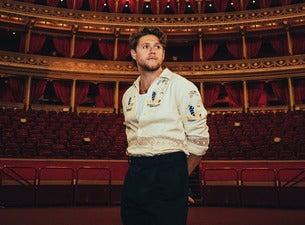 Niall Horan, 2020-10-25, Манчестер
