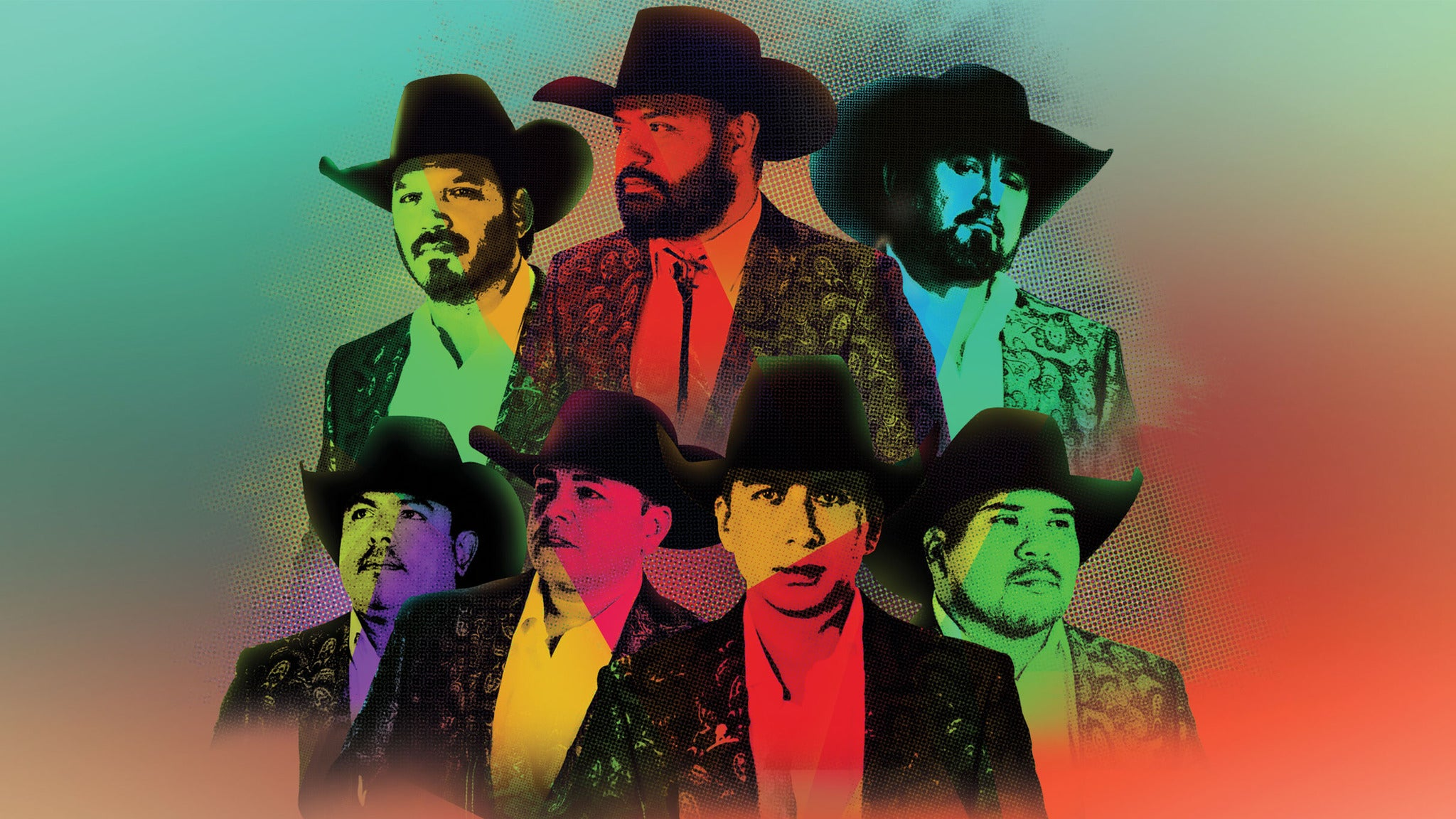 Intocable at Riverside Municipal Auditorium