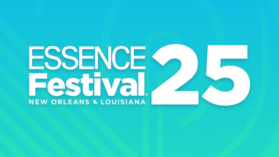 ESSENCE Festival