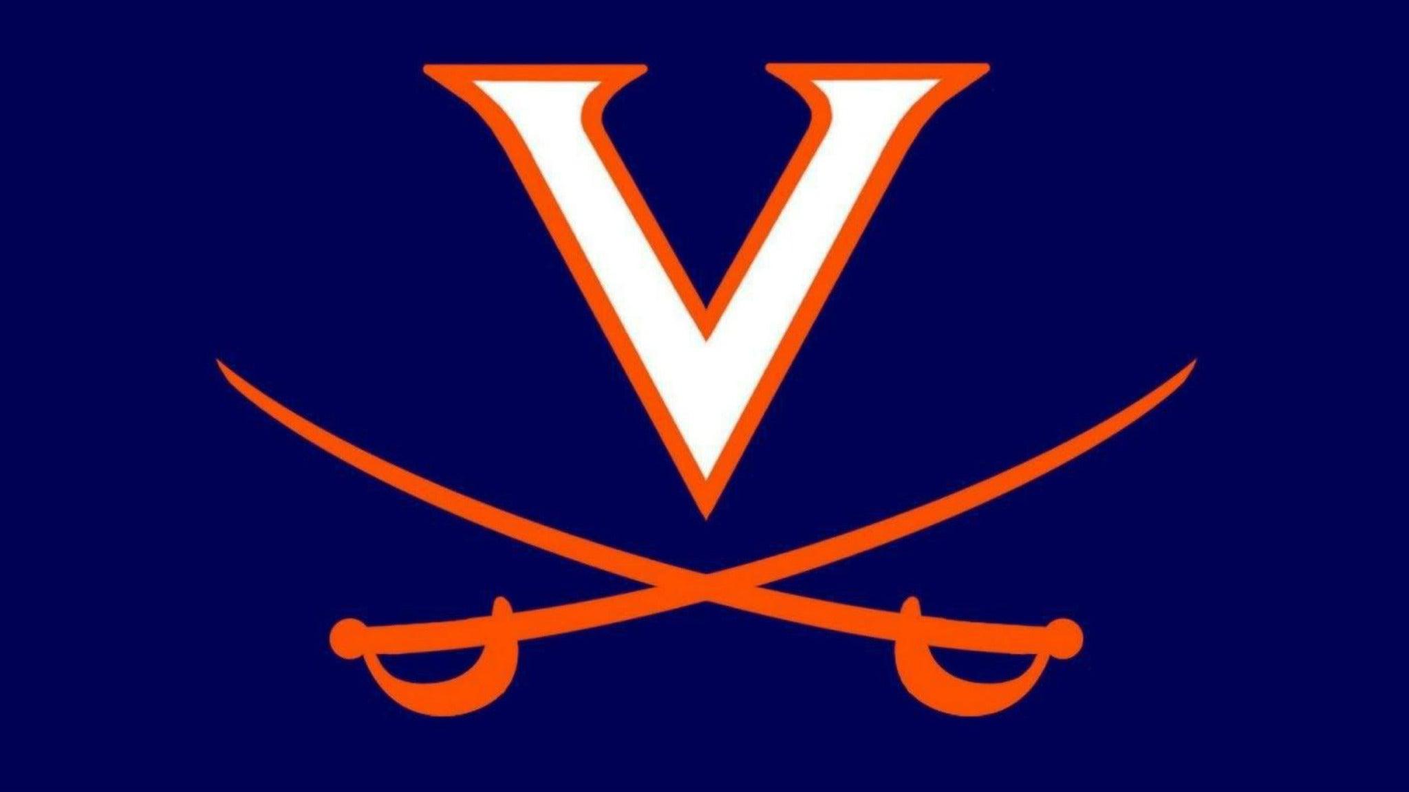 University of Virginia v University of Maryland
