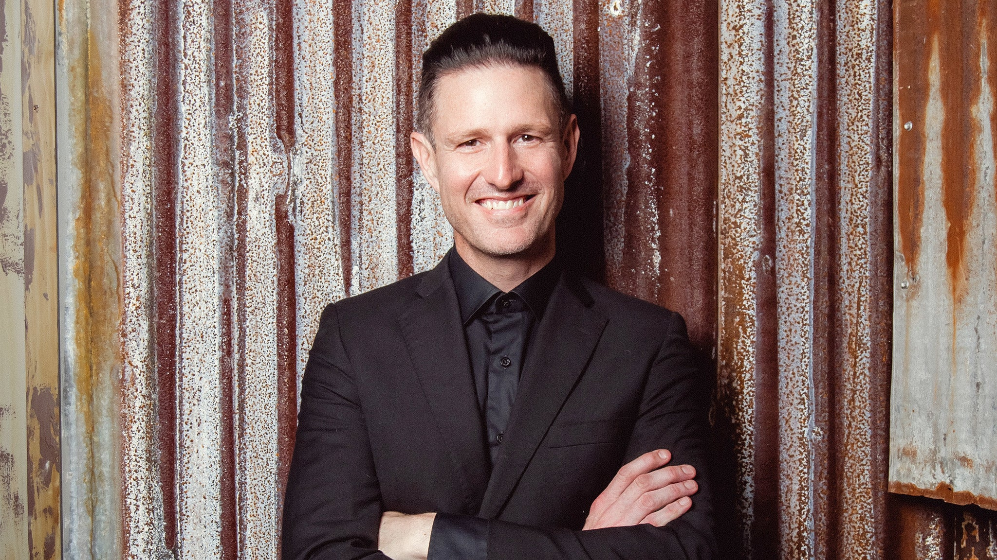 Wil Anderson Wilegal tickets (Copyright © Ticketmaster)