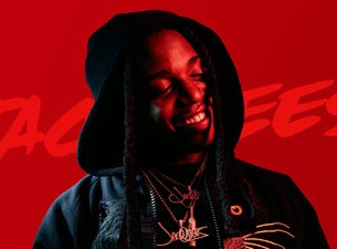 Jacquees - King of R&B Tour