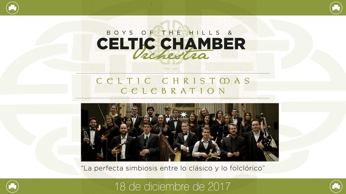 A Celtic Christmas at Cascade Theater - Redding, CA 96001