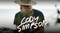 Cody Simpson (Sección VIP)