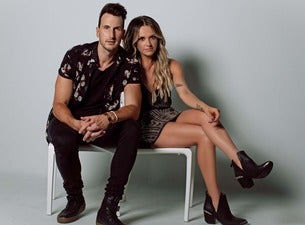 Russell Dickerson and Carly Pearce with Special Guest Logan Mize
