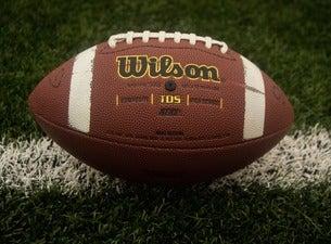 Houston Cougars Football vs. SMU Mustangs Football