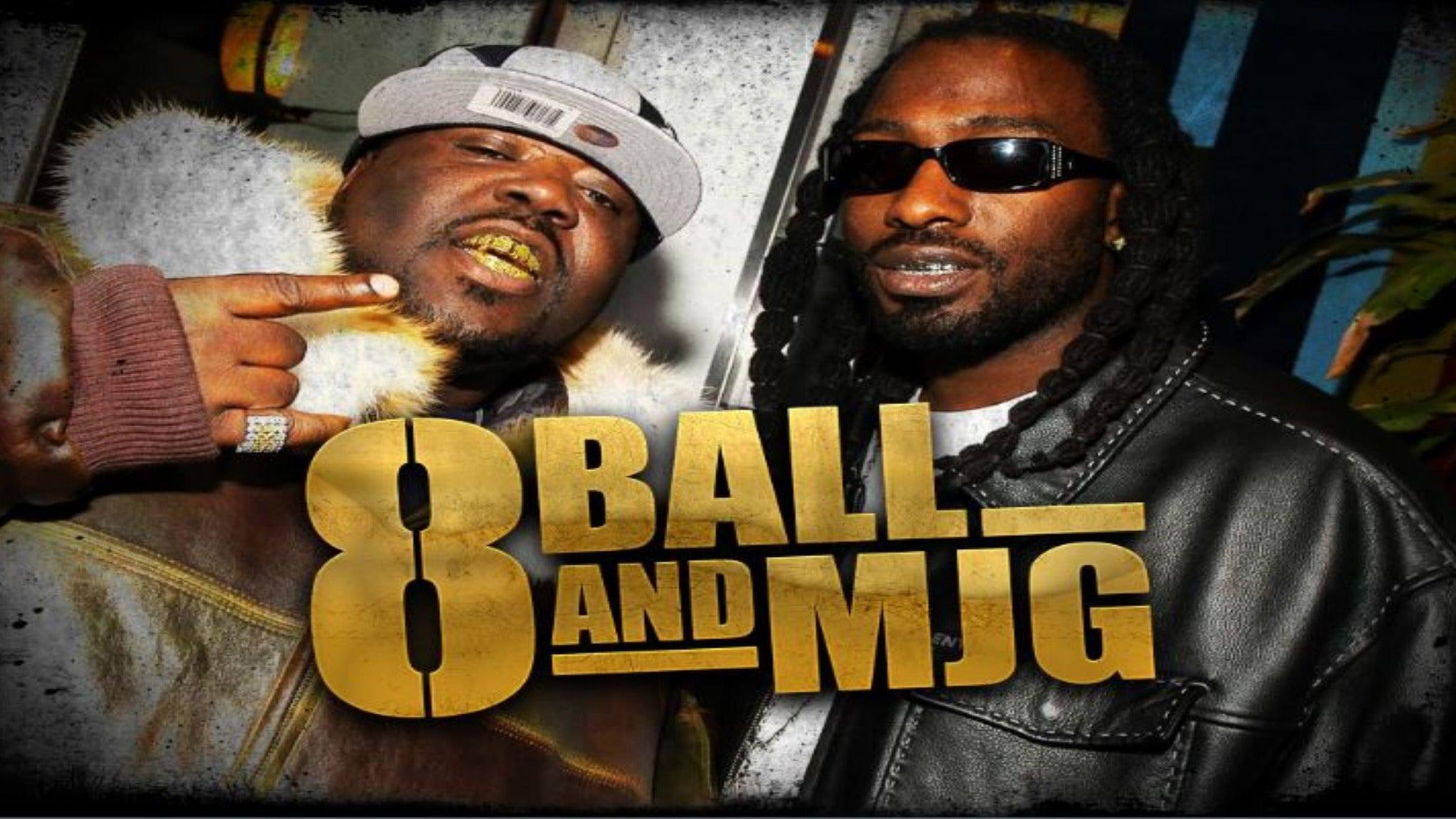 8ball & MJG at Bada Bing Grille 2