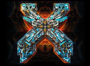 Excision & Steez Promo Present The Coliseum