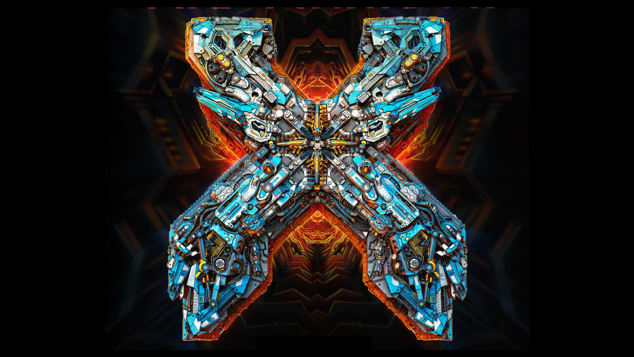 Excision w/ Skism at Red Rocks Amphitheatre