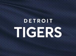 Detroit Tigers vs. Washington Nationals