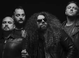 Coheed and Cambria presented by WRIF